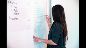 brainstorm organiseren
